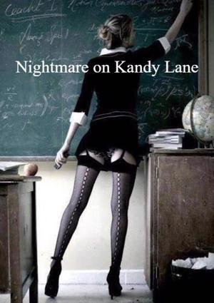 Cover of Nightmare on Kandy Lane