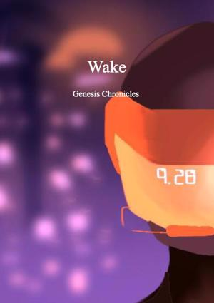 Cover of Wake