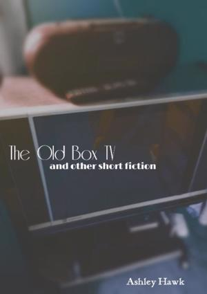 Cover of The Old Box TV