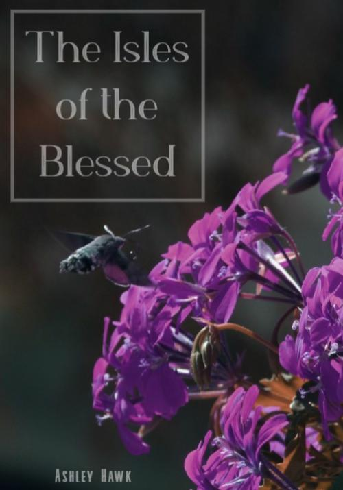 Cover of The Isles of the Blessed