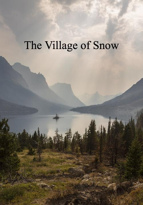 Cover of The Village of Snow