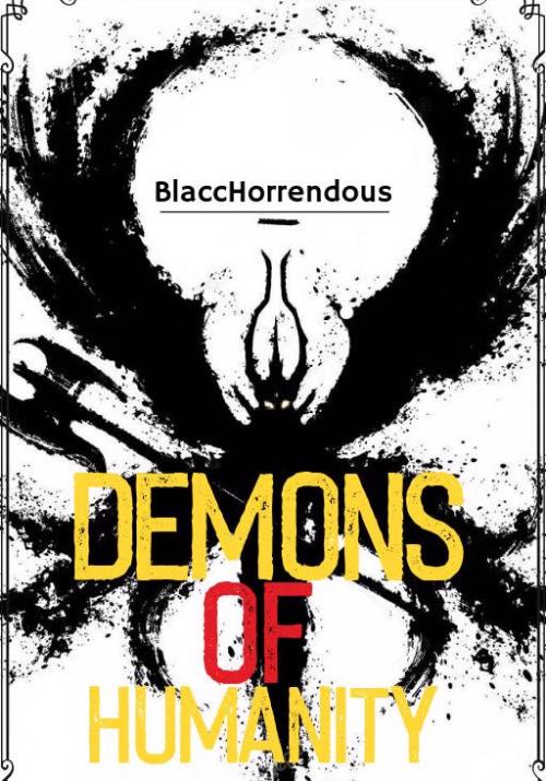 Cover of Demons of Humanity