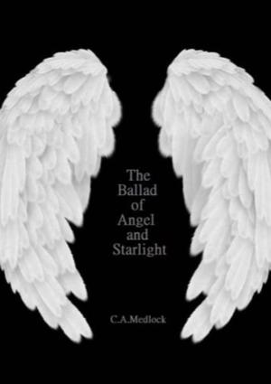Cover of The Ballad of Angel and Starlight