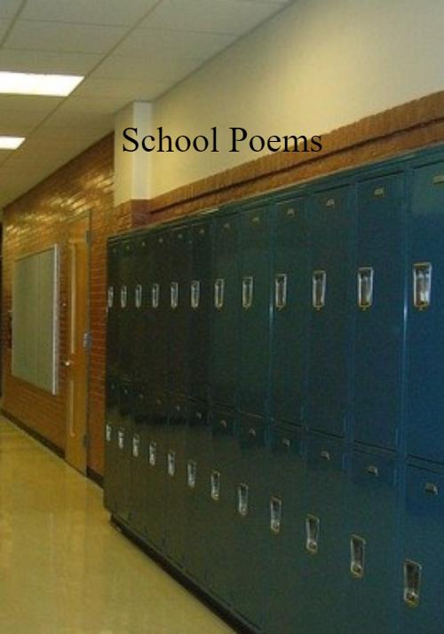 Cover of School Poems