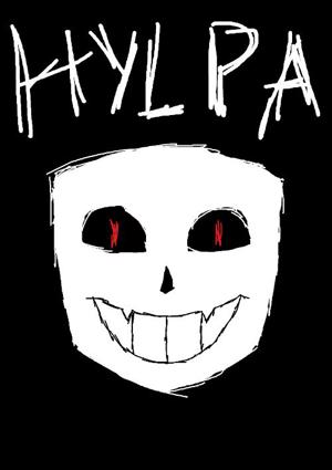 Cover of Hylpa