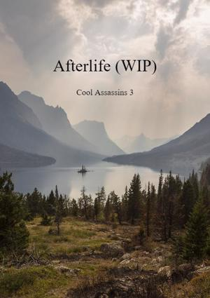 Cover of Afterlife (WIP)
