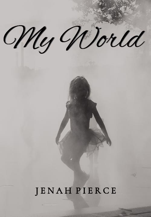 Cover of My World