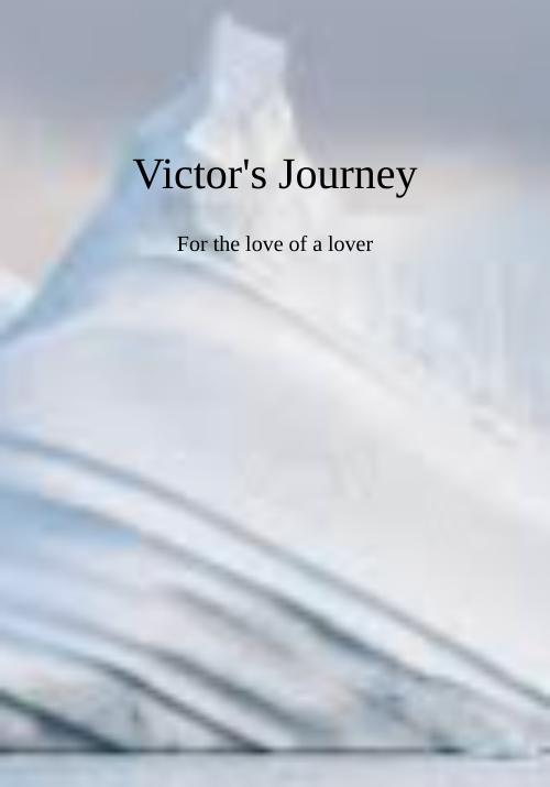 Cover of Victor's Journey