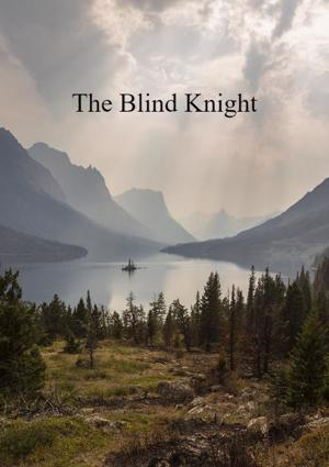Cover of The Blind Knight