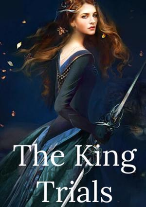 Cover of The King Trials.