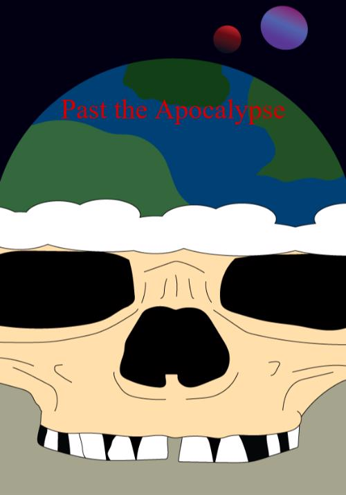 Cover of Past the Apocalypse