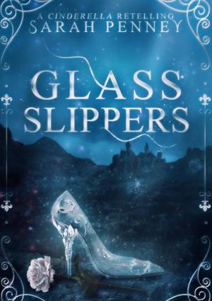 Cover of Glass Slippers