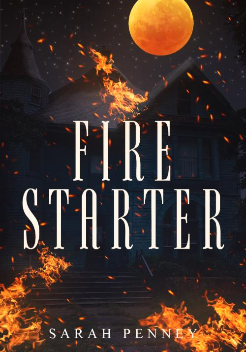Cover of Fire Starter