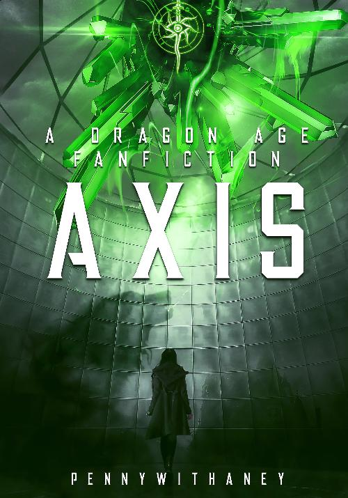 Cover of Axis