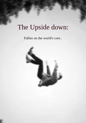Cover of The Upside down: