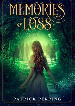 Cover of Moments of Loss