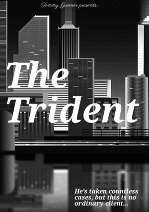 Cover of The Trident