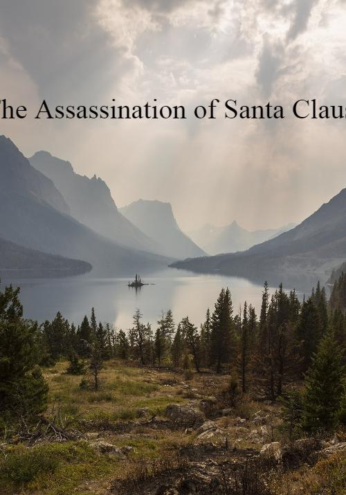Cover of The Assassination of Santa Claus