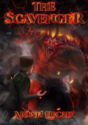Cover of The Scavenger (Chapter One)