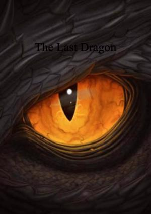 Cover of The Last Dragon