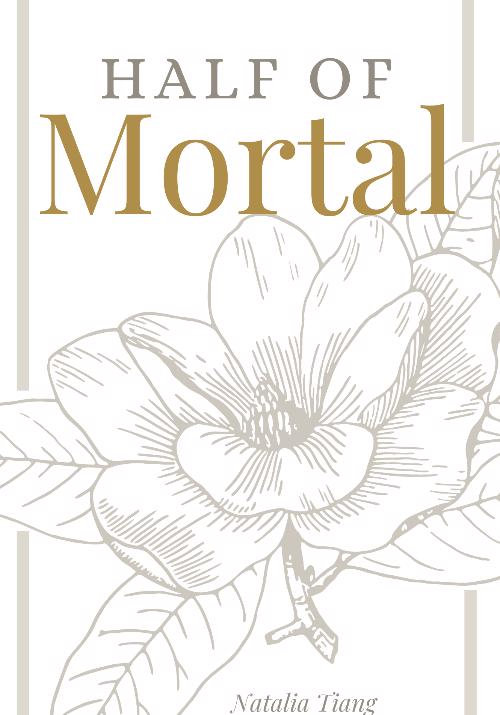 Cover of Half of Mortal