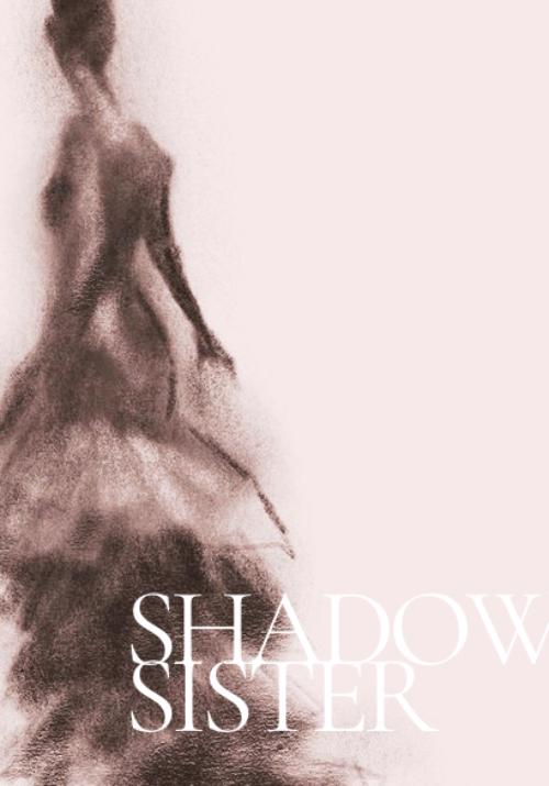 Cover of Shadow Sister