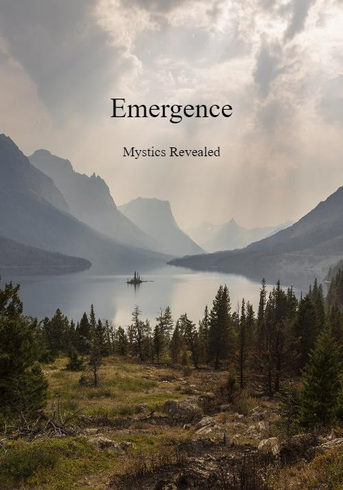 Cover of Emergence