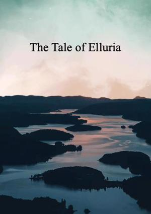 Cover of The Tale of Elluria